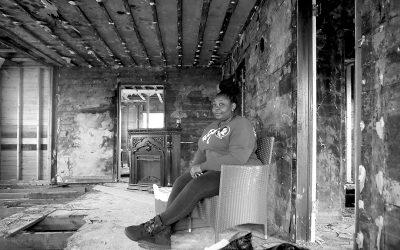 Hurricane Michael: A Family Reclaims Its Memories