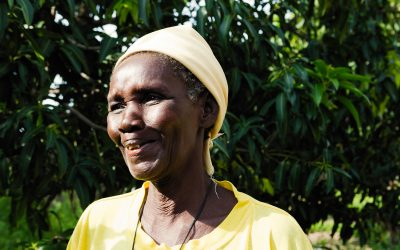 STORY FROM THE FIELD – Rouamba Odile