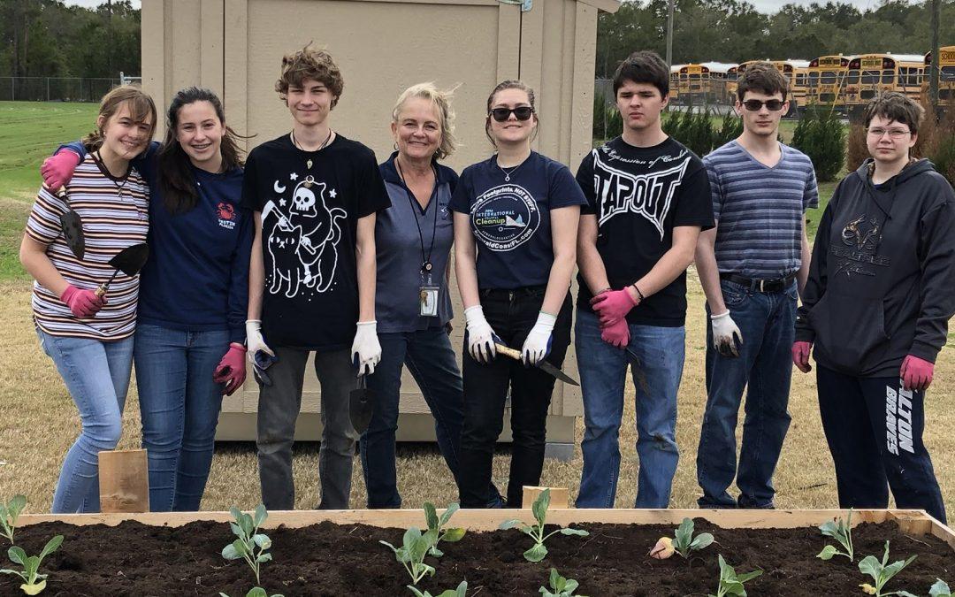 Planting the Seeds for Lifelong Gardeners