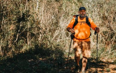 Walking for Wells: An Interview with a Man on a Mission