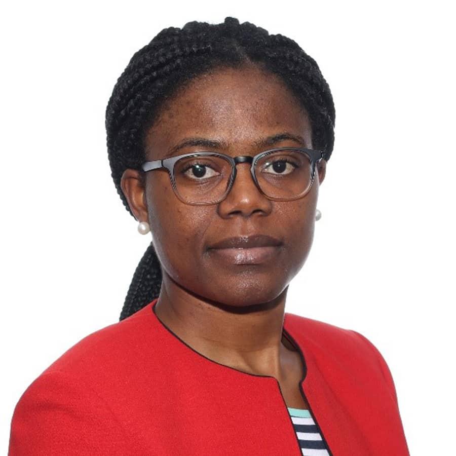 Lauriane Yehouenou