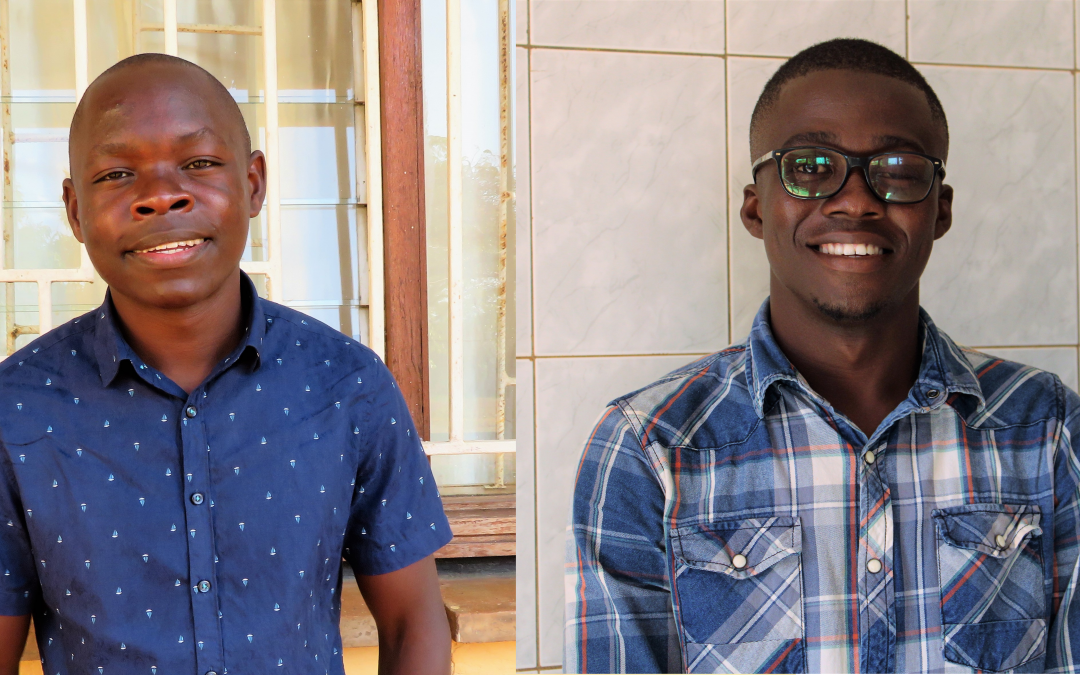 Meet the Newest Members of The Sonder Project Team