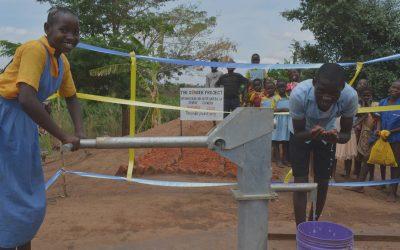 A Milestone in Malawi